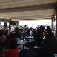Photo taken at TragaTapas Marbella by Craig E. on 2/2/2014