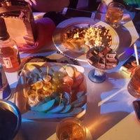 Photo taken at Discorium Club by Deniz . on 9/15/2018