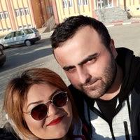 Photo taken at SDÜ Senirkent Meslek Yüksekokulu by Hüseyin B. on 1/30/2018