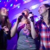 Photo taken at Voicebox Karaoke - NW Portland by Jesse R. on 4/6/2013
