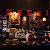 Photo taken at Miller's Pub by Rick L. on 10/27/2012