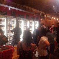 Photo taken at Tap & Bottle by Brandon T. on 9/8/2013