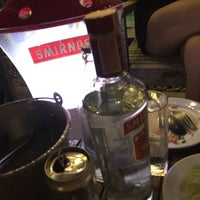 Photo taken at สวน-สระ-ลาน Pub&Restaurant by Cookie J. on 4/19/2016