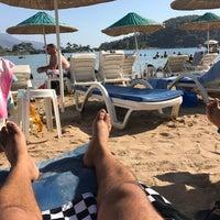 8/27/2017 tarihinde Murat Ö.ziyaretçi tarafından Golden Sand Beach Club'de çekilen fotoğraf
