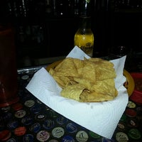 Photo taken at Charlas Restaurante & Bar by James S. on 8/18/2013