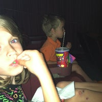 Photo taken at Carmike 18 by Melissa P. on 5/27/2013