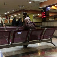Photo taken at Post Office | پست ولیعصر by Pouria S. on 1/18/2016