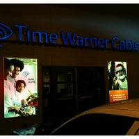 Photo taken at Time Warner Cable by Matt B. on 11/25/2012