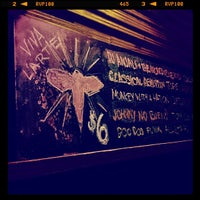 Photo taken at Someday Lounge by myrrh ♫. on 3/15/2013