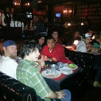 Photo taken at Jekyll & Hyde Club by Switch & Play N. on 5/26/2013