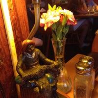 Photo taken at Napi's by Deborah P. on 7/7/2015