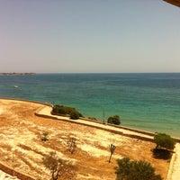 Foto tomada en Playa Mil Palmeras por Francisco Jose A. el 6/16/2013