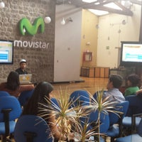 Photo taken at Coworking - Factoría del Conocimiento by Carlos V. on 8/23/2014