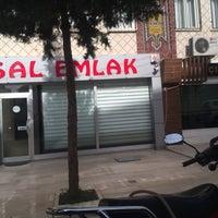 Photo taken at Baysal Emlak by 🅰️slan   🦁🦁 on 5/13/2016