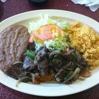 Photo taken at La Jalisco by Tim C. on 4/24/2013