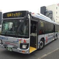 Photo taken at 勝田台駅北口 バスターミナル by アクセス快特 on 7/21/2016