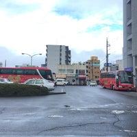 Photo taken at 勝田台駅北口 バスターミナル by アクセス快特 on 8/19/2016