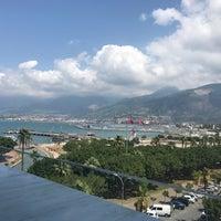 8/18/2018 tarihinde Ayşegül Y.ziyaretçi tarafından Petek Mutfak'de çekilen fotoğraf