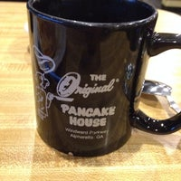 Photo taken at The Original Pancake House by Sifu Alan B. on 9/28/2013