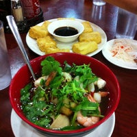 Photo taken at China Magic Noodle House by Art T. on 10/17/2012