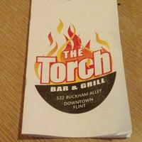 7/28/2013にMatt K.がThe Torch Bar and Grillで撮った写真