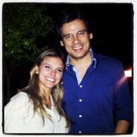 Photo taken at Benditahora Pizzaria by Theluíra M. on 10/21/2012