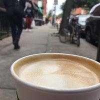 Photo taken at Everyman Espresso by Emilie R. on 6/6/2017