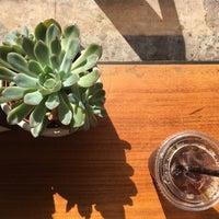Photo taken at Everyman Espresso by Emilie R. on 6/25/2017