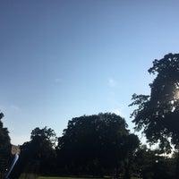 Foto tirada no(a) Herbert Von King Park por Emilie R. em 7/18/2017