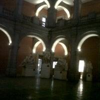 Foto tomada en Academia de San Carlos por luis p. el 2/16/2013
