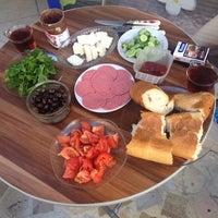 Photo taken at Ayfer Güzellik Salonu by Semih B. on 10/21/2014