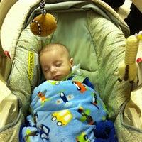 Photo taken at Life Christian Child Development by Erica B. on 11/21/2012