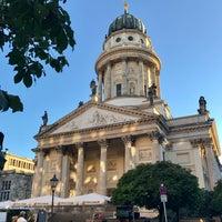Das Foto wurde bei Berlin-Brandenburgische Akademie der Wissenschaften von Olga L. am 7/1/2018 aufgenommen