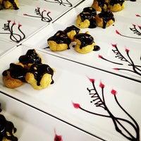 12/31/2012 tarihinde Emir B.ziyaretçi tarafından Mint Restaurant & Bar'de çekilen fotoğraf
