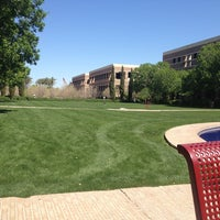 Photo taken at Arizona State University - West Campus by Max B. on 3/29/2013