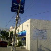 Photo taken at Banamex by Jesus C. on 7/23/2014