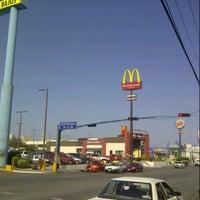 Photo taken at McDonald's by Jesus C. on 3/14/2014