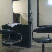 Photo taken at Estetica Faby Bautista by Jesus C. on 11/26/2014