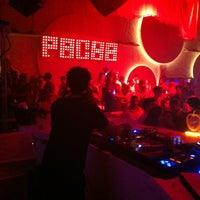 Photo taken at Pacha Floripa by Philippe D. on 2/12/2013