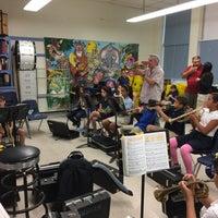 Photo taken at Silver Bluff Elementary School by Juan C. on 6/5/2017