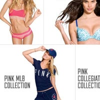 Photo taken at Victoria's Secret PINK by Juan C. on 3/25/2013