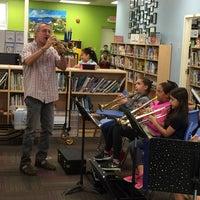 Photo taken at Silver Bluff Elementary School by Juan C. on 4/18/2016