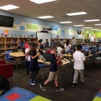 Photo taken at Silver Bluff Elementary School by Juan C. on 5/19/2016