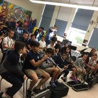 Photo taken at Silver Bluff Elementary School by Juan C. on 11/17/2016