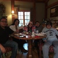 Photo taken at Village Inn of Blowing Rock by Juan C. on 12/30/2015