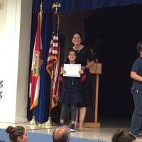 Photo taken at Silver Bluff Elementary School by Juan C. on 5/12/2016