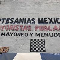 Foto tomada en Antojitos Playa Del Carmen por Carolina A. el 7/19/2017