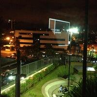 Photo taken at Universidad Latinoamericana de Ciencia y Tecnología (ULACIT) by Aeore on 6/21/2013
