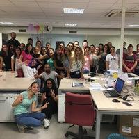 Photo taken at Callart Rehberlik ve Müşteri Hizmetleri by Duha A. on 6/23/2017