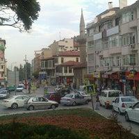 9/15/2012 tarihinde Melih E.ziyaretçi tarafından Çekirge Meydanı'de çekilen fotoğraf